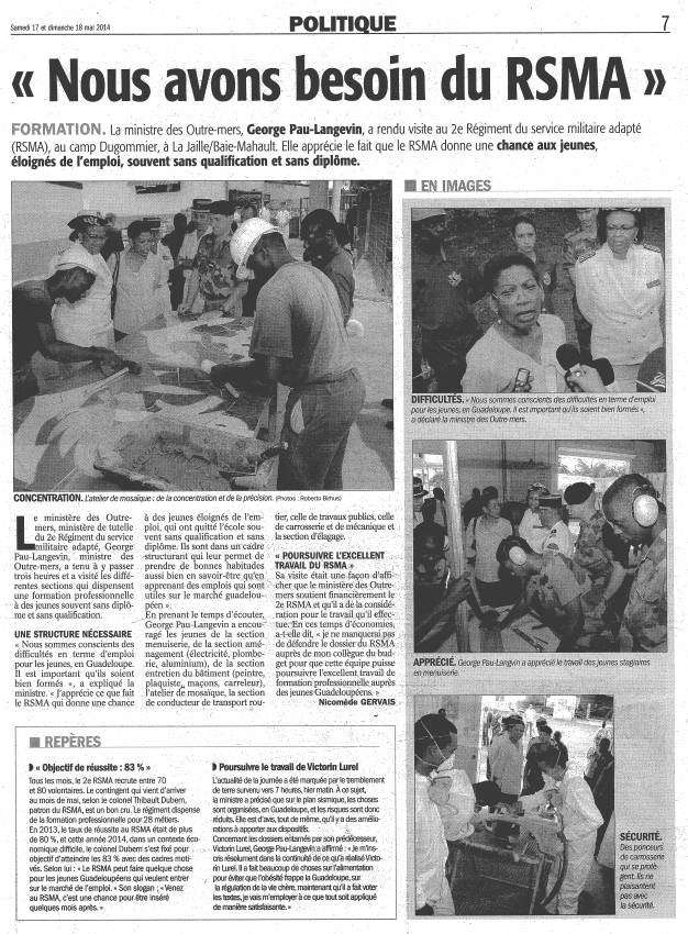 20140517_NP_FRANCE-ANTILLES_Article